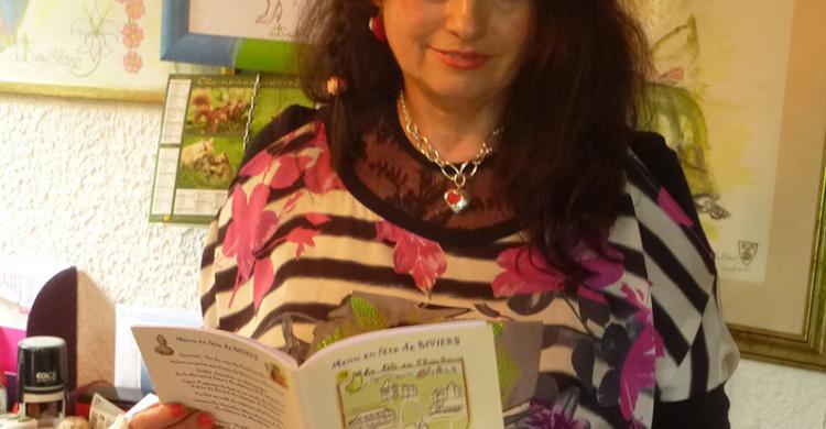 Lisette BLANC