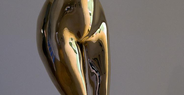 Nout LEQUEN - Venus, bronze