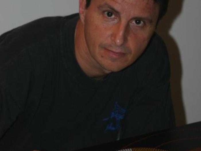 Patrick MALAUREILLE